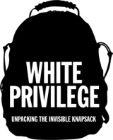 From Racy Girl's Vault: White Privilege and SocietalRacism