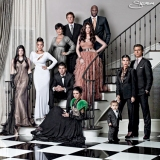 The Kardashians: Microcosm of Postracial Bliss?
